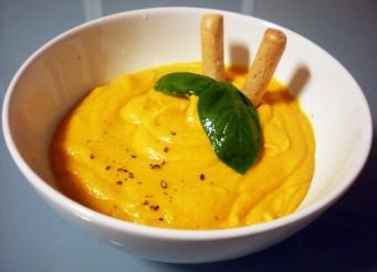 Maionesa de pastanaga